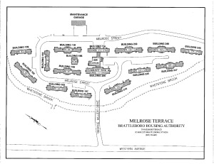 Melrose Terrace Map jpg